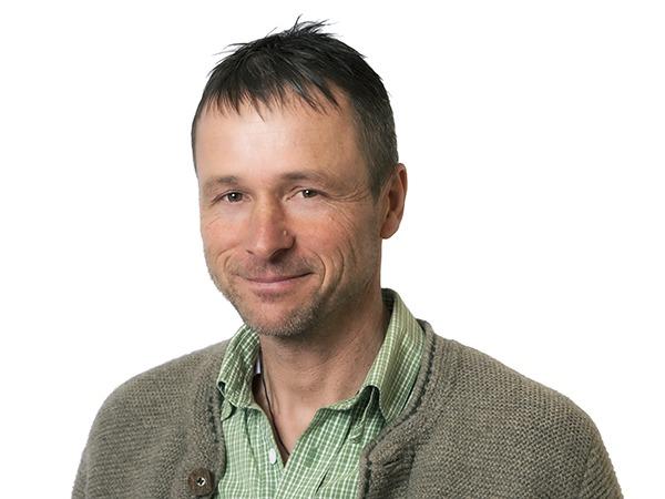 Robert Brummund